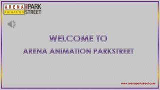VFX Course in Kolkata - Arena Animation Parkstreet