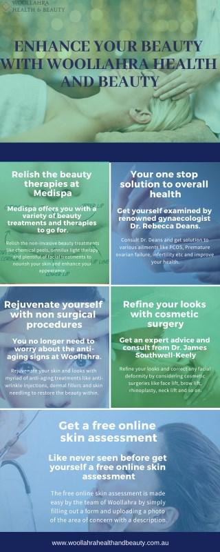 Facial Rejuvenation Sydney   Beauty Therapy Sydney