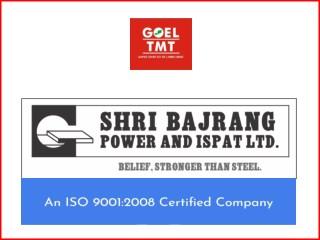 Shri Bajrang Power & Ispat