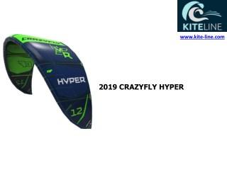 2019 Crazyfly Hyper