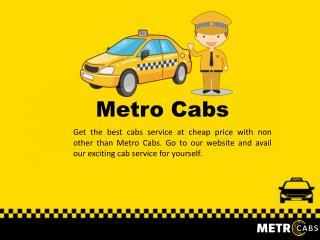 Frankston Cabs to Airport