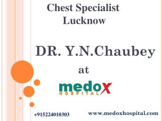 Chest Specialist Lucknow