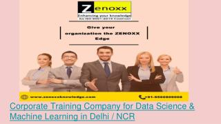 Corporate Training Company for Deveops Training in Delhi / NCR