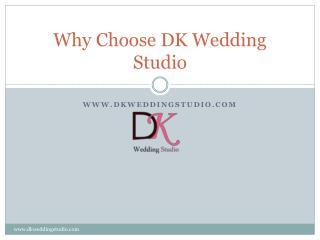 DK Wedding Studio in Jaipur