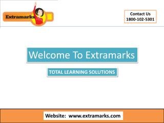 Interactive Learning - Extramarks