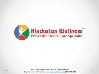 Hindustan wellness - Understanding Thyroid