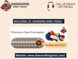 Best Diamond Blades