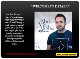 Dj Taba's Presentations on SlideServe