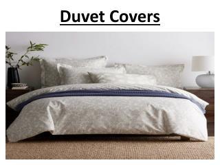 Duvet Covers in Abu dhabi