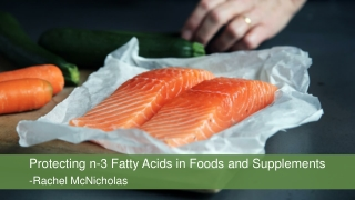 A Fish Story: Long-chain n-3 Polyunsaturated Fatty Acids and Healthy Cardiovascular Aging