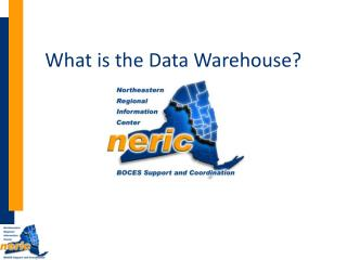 What is the Data Warehouse?