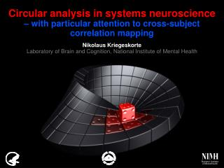Circular analysis in systems neuroscience – with particular attention to cross-subject correlation mapping