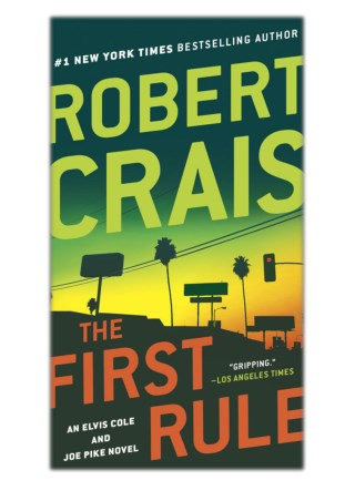 [PDF] Free Download The First Rule By Robert Crais