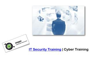 IT Security Training | Cyber Training