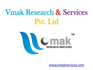 Market Research Companies & Services In India, USA - Vmak