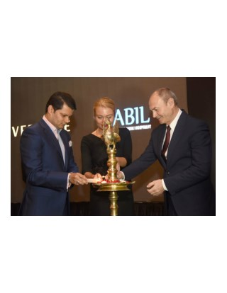 Amit Bhosale, Managing Director ABIL Group	Amit Bhosale, Managing Director ABIL Group