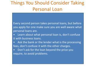 Instant Short Term Loan