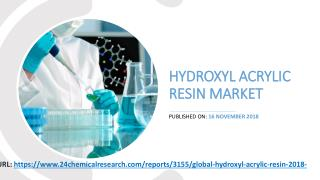 Hydroxyl Acrylic Resin Market Research Report 2018