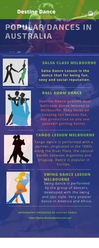 Desiting Dance