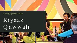 Listen to Songs of Rahat Fateh Ali Khan by Riyaaz Qawwali