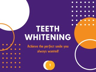 Reinvent Your New Smile