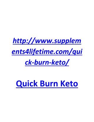 weight loss:-http://www.supplements4lifetime.com/quick-burn-keto/