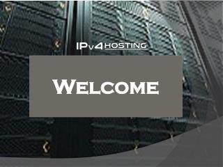 Get the Best IPv4 Blocks Buying Solution Online
