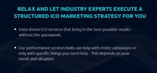 Good idea - Top Platforms for Launching an ICO