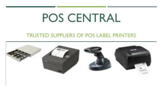 A Guide To POS System-Label Printers