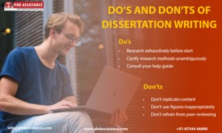 Do's and Dont's of Thesis Writing - Phdassistance