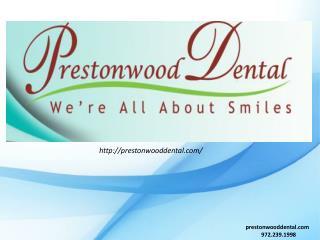 Dallas tooth whitening dentist