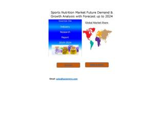Essential Oils Market Present Scenario and the Growth Prospects with Forecast 2024