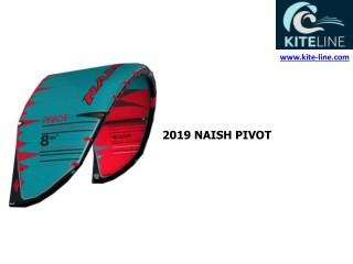 2019 Naish Pivot