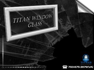 Hire Expert of Foggy glass repair in DC | Titan Window Glass