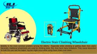 Ambulance Stretcher for an Effective EMS Service