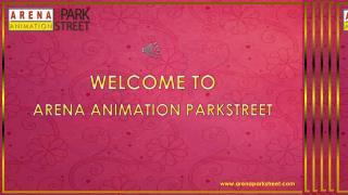 Graphic Design Courses in Kolkata - Arena Animation Parkstreet