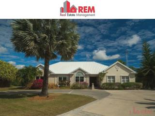 Exceptional Leasing & Property Management Services in Grand Cayman