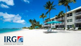Find Right Buyers for Your Cayman Islands Property Internationally