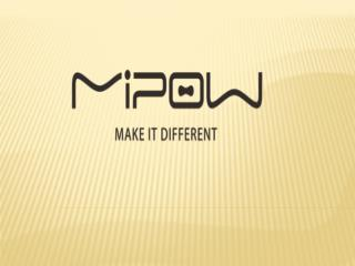 Mipow - Make It Different