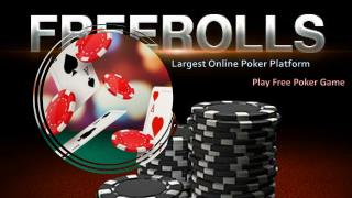 Play Free Poker Game Largest Online Poker Platform