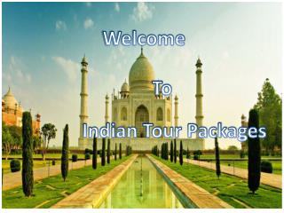 Jammu & Kashmir tour Packages