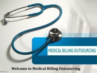 MEDICAL BILLING AND MANAGEMENT SERVICES