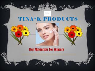 Best Antioxidant Day Cream: Removes Wrinkles, Acne, Dullness