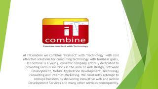 Best WordPress Developed by ITCombine