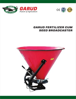 Agriculture Implements Manufacturers - Garud Implements