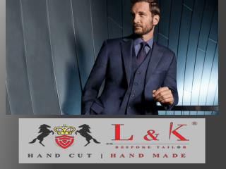L & K Tailor- Custom Tailored Suits and Shirts in Hong Kong