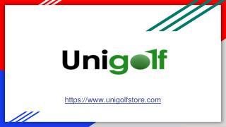 Unigolf Online Store