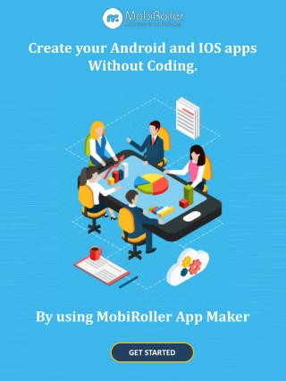 Free App Builder for Iphone and Android