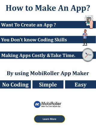 How to make an app for the app store?