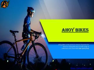 AHOY Bikes